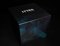 Lytro Package Design