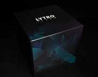 Lytro Package Design