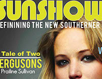 Magazine: Sunshower