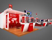 Japan Pavilion 2014 (JETRO)