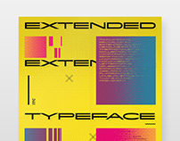 Some Typefaces | Posters