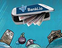 Banki Social Media