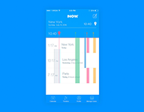 Global Meeting App
