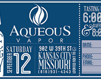 Aqueous Vapor Westport Grand Opening