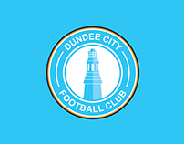 Dundee City Football Club