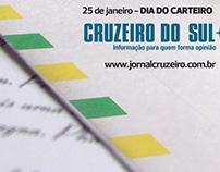 Cruzeiro do Sul - Carteiro