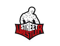 Street Wrestler logo