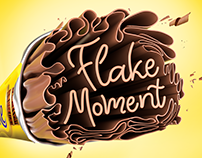 FLAKE MOMENT