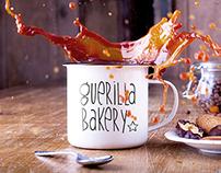 Guerilla Bakery Café