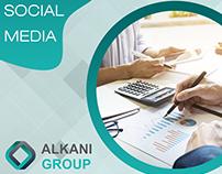 ALKANI - SOCIAL MEDIA