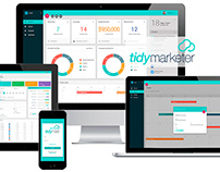 TidyMarketer