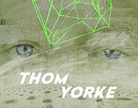 Website | Thom Yorke's New Album Concept