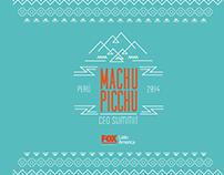 Machu Picchu FOX