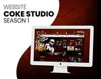 Coke Studio (Season one)