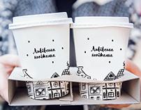 """Studio Coffee """"Lvivska Kolіzhanka"""""""