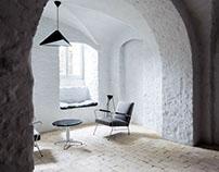 Summer Apartment near Berlin by Loft Szczecin