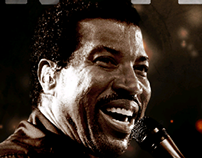 Lionel Ritchie Tribute