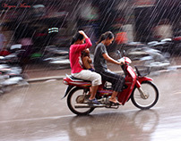 Sloka 61: Rain in Siem Reap