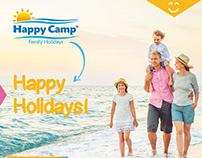 Happy Camp Flyer