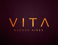 VITA Buenos Aires | Branding & Social Media