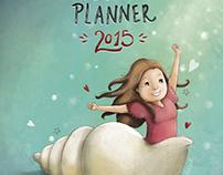 Agenda | Planner 2015