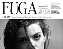 FUGA MAGAZINE 198