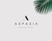 Aspasia brand