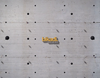 bikadi. motion graphics reel 2015
