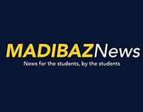 Nelson Mandela University Student Newsaper