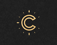 Cendrillon - Branding