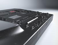 Sony WEGA Concept 51K