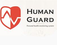 Human Guard | UX/UI