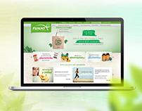 Funat - Diseño sitio web