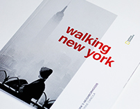 Walking New York: A Guide to NYC
