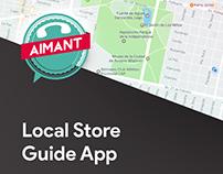 Aimant App