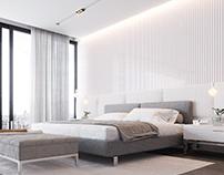 CGI - Master Bedroom O.O.O