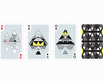 Karty do gry/ Playing cards