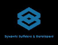 Logo For Dynamic Builders & Developers