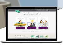 CDPHP - Insurance