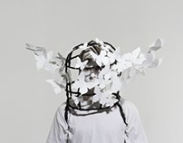Altered Heads - Fashion Project 2014