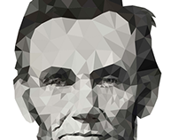 Low Poly Presidents