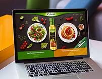 Oliwier.pl — DIgital platform