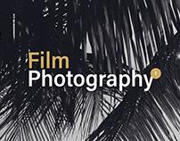 Film Photography 01: Veracruz