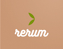 Rerum - Distributoli Extravergine