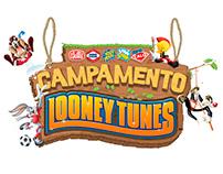 Campamento Looney Tunes para Watt´s - Loncoleche, 2012