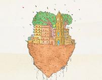 Tripoli | Illustration