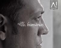 Humanas - Alzheimer