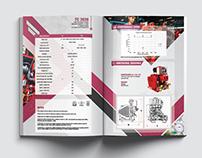 Diesel Engine Catalog