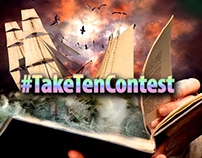 #TakeTenContest