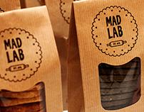 MADLAB Branding